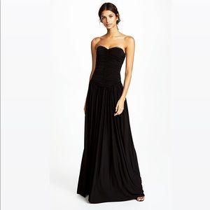 Alexander Wang corset dress